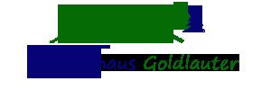 Ferienhaus Goldlauter